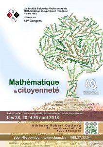 44e congrès de la SBPMef @ Athénée Robert Catteau | Bruxelles | Bruxelles | Belgique